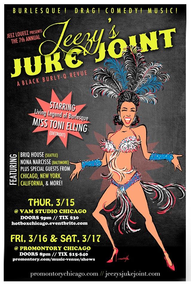 Jeezy's Juke Joint 2018