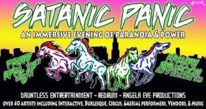 Satanic Panic 2018